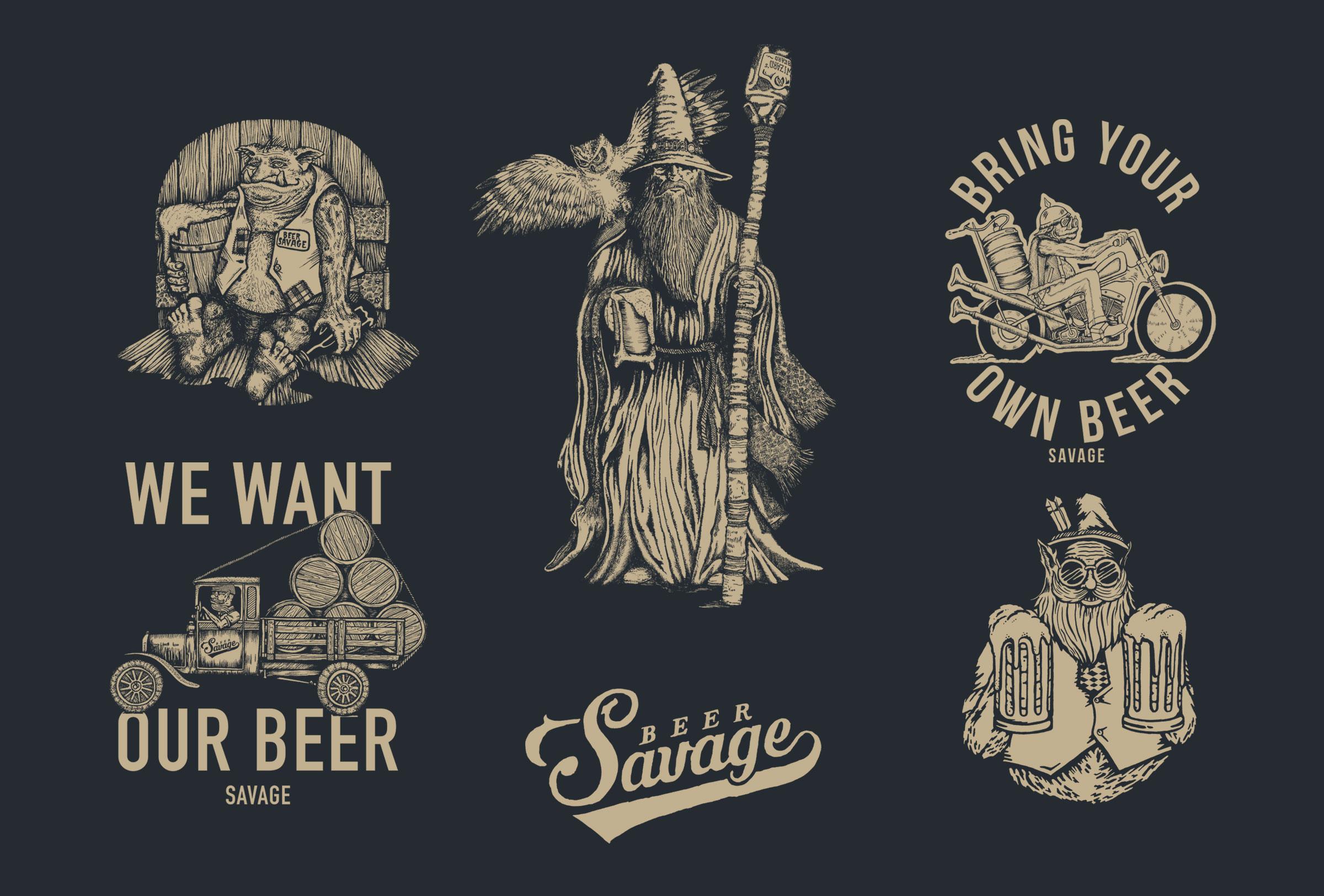 beersavage